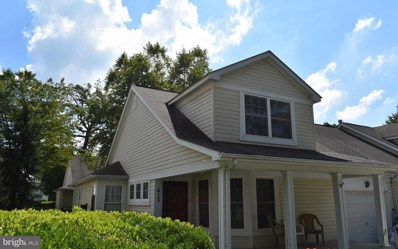 613 Calliope Way, Mount Airy, MD 21771 - MLS#: 1002658754