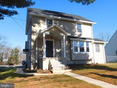 606 Andover Road, Linthicum, MD 21090 - MLS#: 1002659035