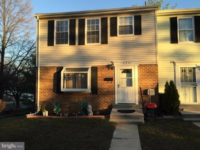15501 Plaid Drive, Laurel, MD 20707 - MLS#: 1002659049