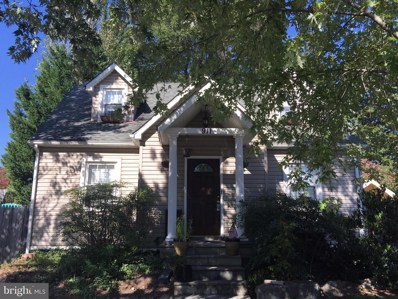 911 Nichols Drive, Laurel, MD 20707 - MLS#: 1002659059