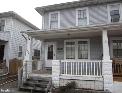 936 E Poplar Street, York, PA 17403 - MLS#: 1002659235