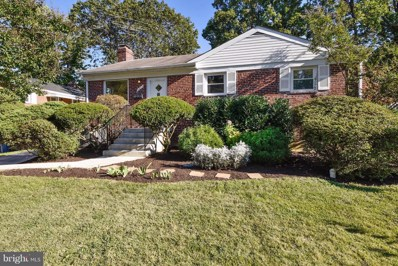 3215 Dye Drive, Falls Church, VA 22042 - MLS#: 1002659307