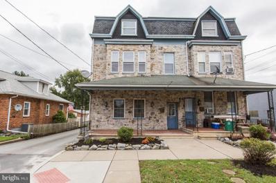 203 S 8TH (Aka 201) Street, Columbia, PA 17512 - MLS#: 1002659407
