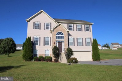 691 Crushed Apple Drive, Martinsburg, WV 25403 - MLS#: 1002659897