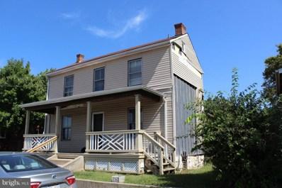 301 Charles Street, Charles Town, WV 25414 - MLS#: 1002660263