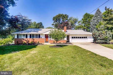 7418 Browns Bridge Road, Highland, MD 20777 - MLS#: 1002660325