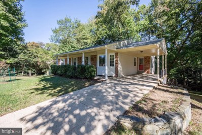 915 Park Terrace, Fort Washington, MD 20744 - MLS#: 1002660641