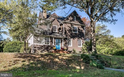 116 Woodlawn Road, Baltimore, MD 21210 - MLS#: 1002660643