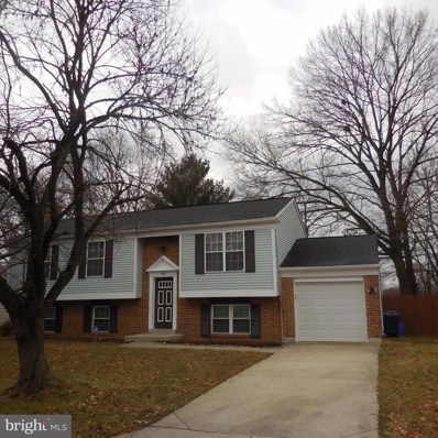 4106 New Haven Drive, Bowie, MD 20716 - MLS#: 1002660675
