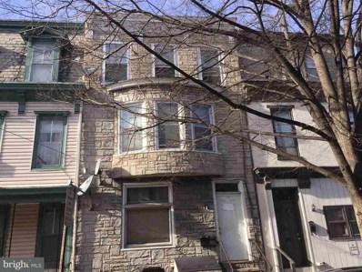 216 Peffer Street, Harrisburg, PA 17102 - MLS#: 1002662099