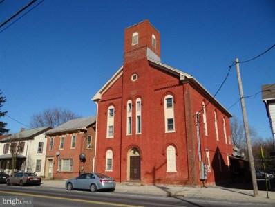 236-238 N Baltimore Avenue, Mt Holly Springs, PA 17065 - MLS#: 1002662723