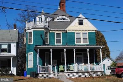 323 E King Street, Shippensburg, PA 17257 - MLS#: 1002662737