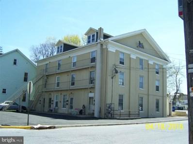 103A E 2ND Street, Hummelstown, PA 17036 - MLS#: 1002662797