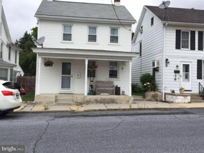 315 W Church Street, Annville, PA 17003 - MLS#: 1002663065
