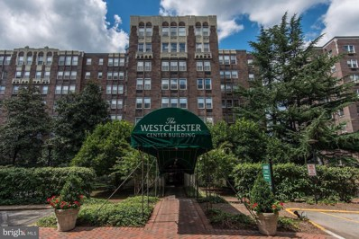 4000 Cathedral Avenue NW UNIT 601B, Washington, DC 20016 - #: 1002665414