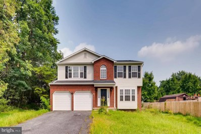 8629 Silver Lake Dr, Perry Hall, MD 21128 - MLS#: 1002665428