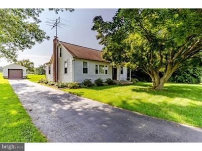 21 Loder Road, Birdsboro, PA 19508 - MLS#: 1002665510