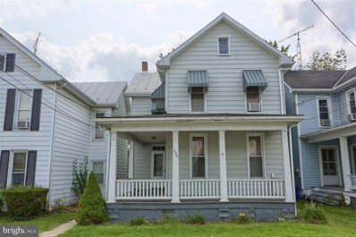 236 E Orange Street, Shippensburg, PA 17257 - MLS#: 1002666107