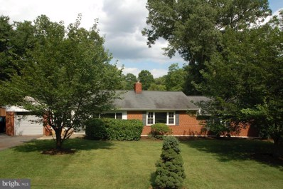 3447 Upside Court, Falls Church, VA 22042 - MLS#: 1002666516