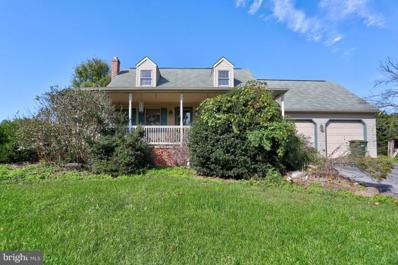 1352 Bair Road, Bainbridge, PA 17502 - MLS#: 1002666761