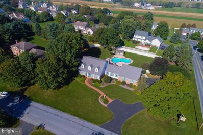 702 Buckwood Lane, Lititz, PA 17543 - MLS#: 1002667263