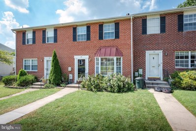 28 Pike Hall Place, Baltimore, MD 21236 - MLS#: 1002668092