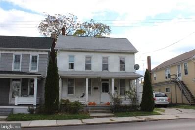 605 York Street, Hanover, PA 17331 - MLS#: 1002668423