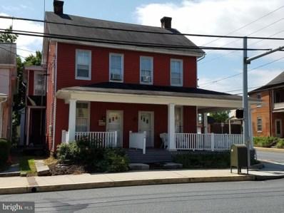 204 E High Street, Elizabethtown, PA 17022 - MLS#: 1002668527