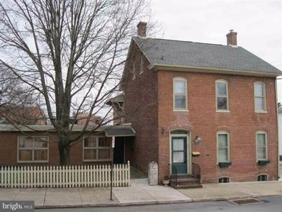 68 E Middle Street, Gettysburg, PA 17325 - MLS#: 1002668915