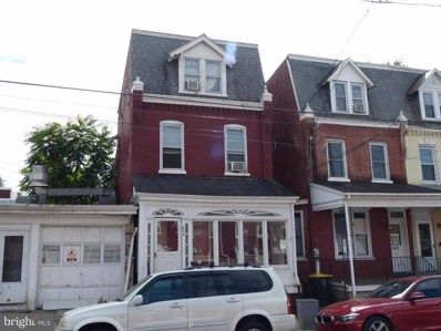 644 E Chestnut Street, Lancaster, PA 17602 - MLS#: 1002668969
