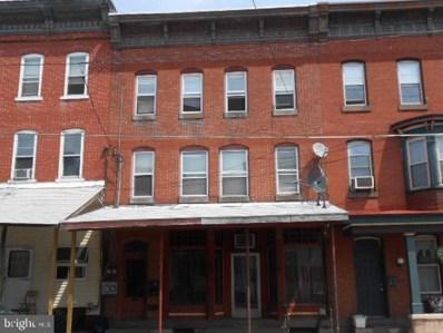 28 W Main Street, Tremont, PA 17981 - MLS#: 1002669041