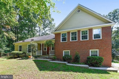3203 Cinch Ring Court, Oakton, VA 22124 - #: 1002669202