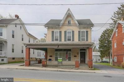 1332 W Main Street, Ephrata, PA 17522 - MLS#: 1002669287