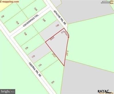 173 S Apache Trail, Fairfield, PA 17320 - MLS#: 1002669369