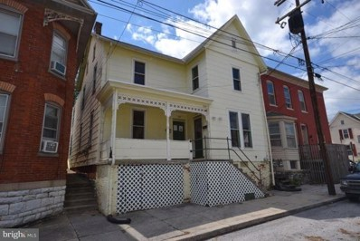 324 N Franklin Street, Hanover, PA 17331 - MLS#: 1002669625
