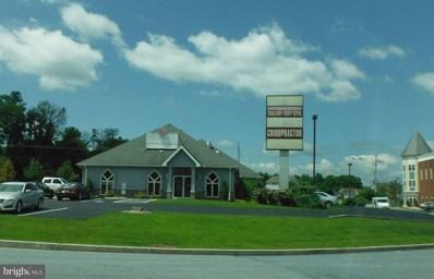 10 Tristan Drive UNIT 106, Dillsburg, PA 17019 - MLS#: 1002669849