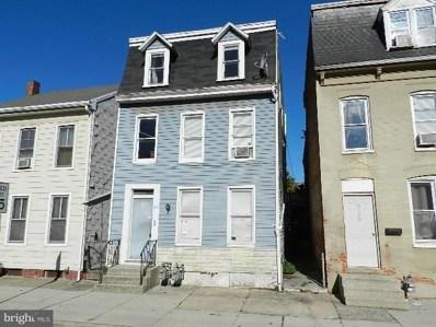 713 E Philadelphia Street, York, PA 17403 - MLS#: 1002669925
