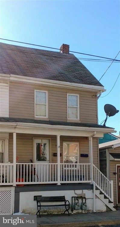 72 1ST Avenue, Red Lion, PA 17356 - MLS#: 1002669945