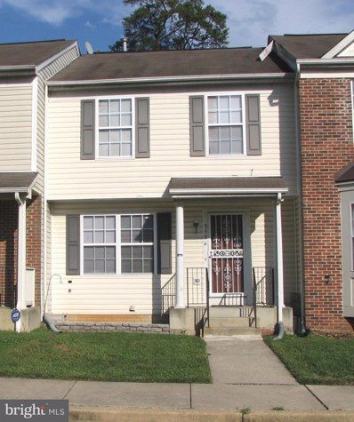 3304 Boysenberry Court, District Heights, MD 20747 - #: 1002670310