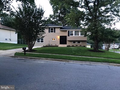 216 Aragona Drive, Fort Washington, MD 20744 - #: 1002672244