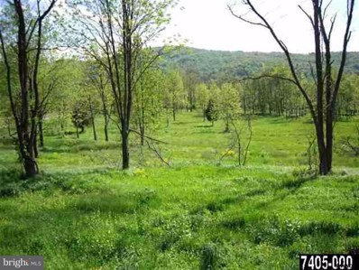 Lot A Waynesboro Pike, Fairfield, PA 17320 - MLS#: 1002672353