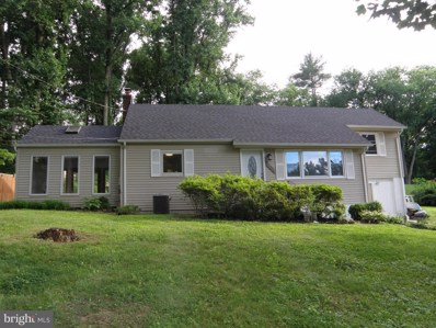 10913 Hammond Drive, Laurel, MD 20723 - MLS#: 1002672530