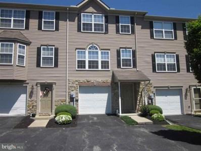 56 Buttonwood Lane, York, PA 17406 - MLS#: 1002672541