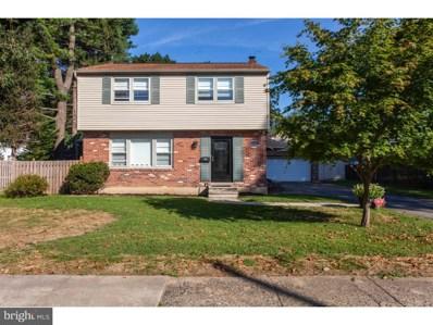4123 Bonsall Avenue, Drexel Hill, PA 19026 - MLS#: 1002673408
