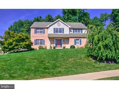 218 Ivy Lane, Douglassville, PA 19518 - #: 1002674420
