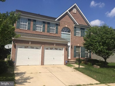 1266 Colonial Park Drive, Severn, MD 21144 - MLS#: 1002674924
