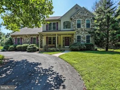 538 Woodland Lane, Wrightsville, PA 17368 - MLS#: 1002674996