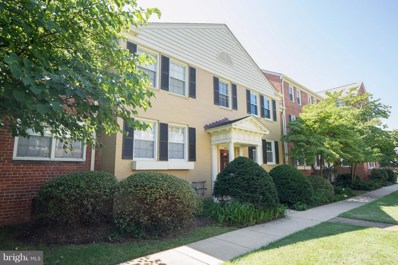 6622 Boulevard View UNIT J, Alexandria, VA 22307 - MLS#: 1002675988