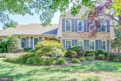 8435 Holly Leaf Drive, Mclean, VA 22102 - #: 1002682976