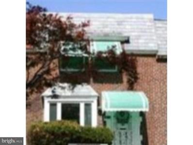 7817 Forrest Avenue, Philadelphia, PA 19150 - MLS#: 1002685116